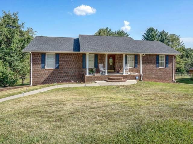 2113 Sandy Road, Kingsport, TN 37660 (MLS #9925722) :: Conservus Real Estate Group