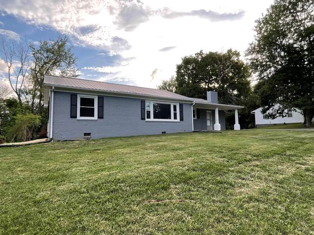 510 Scenic Drive, Greeneville, TN 37743 (MLS #9925723) :: Highlands Realty, Inc.