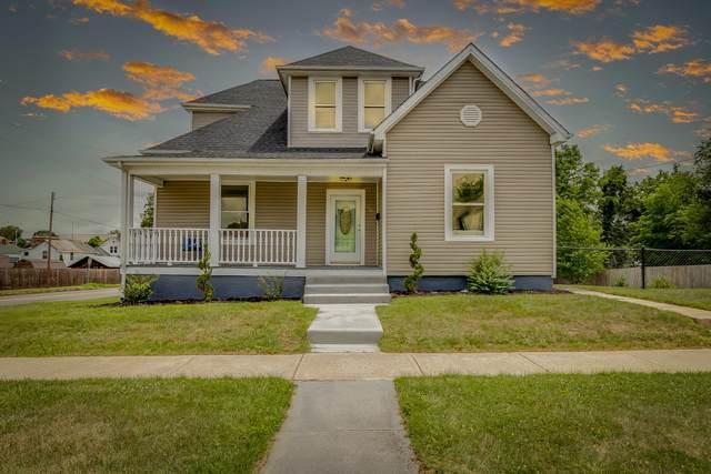 1001 Kentucky Avenue, Bristol, TN 37620 (MLS #9925747) :: Red Door Agency, LLC