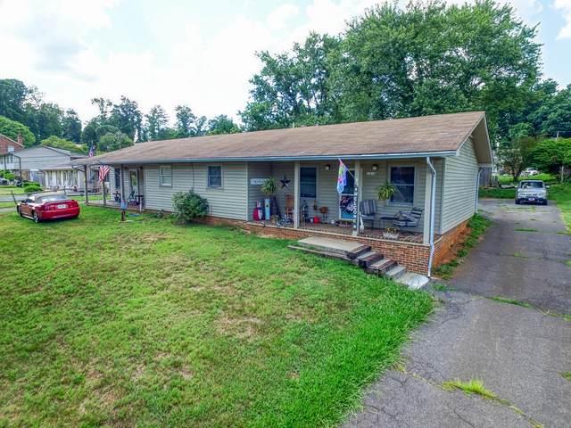 216 Willow Street A&B, Mount Carmel, TN 37645 (MLS #9925755) :: Highlands Realty, Inc.