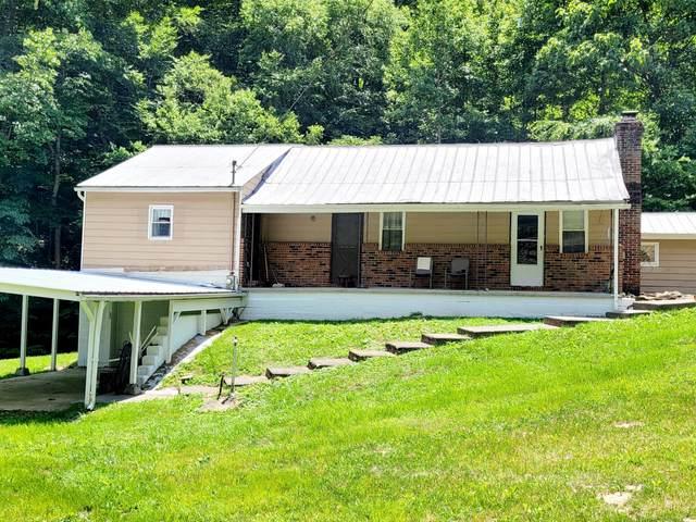 3058 Aily Road, Dante, VA 24237 (MLS #9925762) :: Conservus Real Estate Group