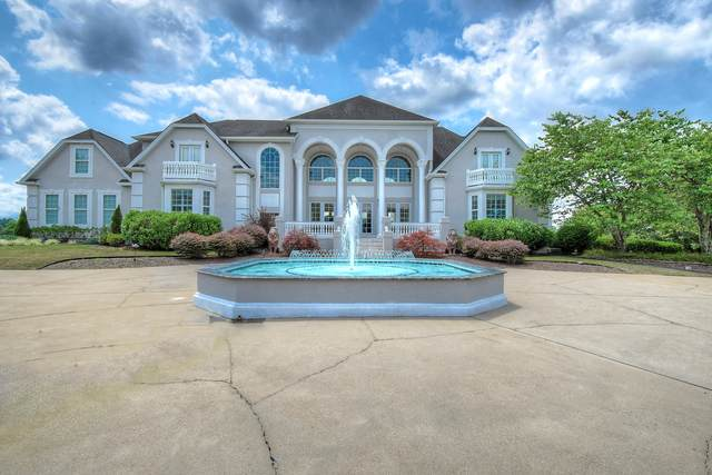 2118 Feathers Chapel Road, Blountville, TN 37617 (MLS #9925764) :: Tim Stout Group Tri-Cities