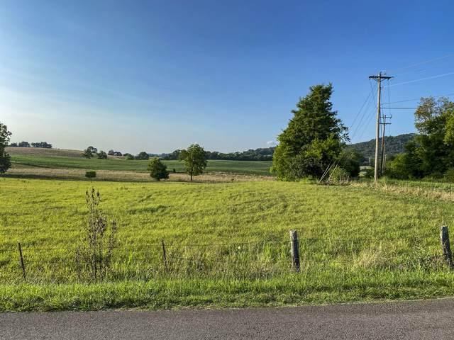 Lot 1 Flat Gap Road, Jefferson City, TN 37760 (MLS #9925779) :: Conservus Real Estate Group