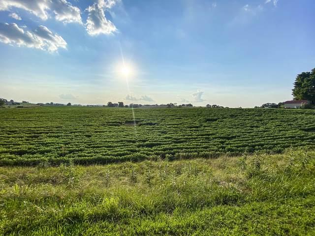 Lot 3 Flat Gap Road, Jefferson City, TN 37760 (MLS #9925781) :: Tim Stout Group Tri-Cities