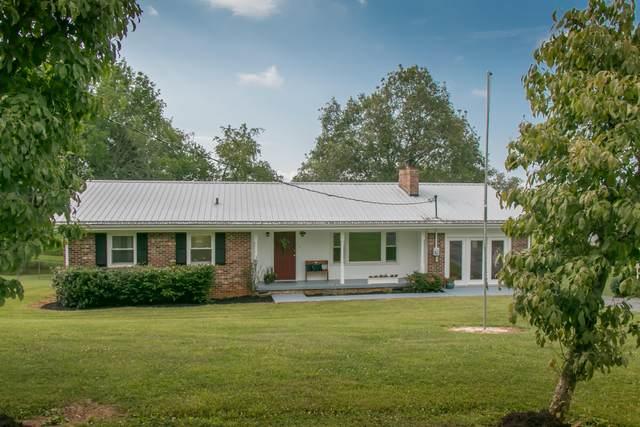 15478 Siesta Avenue, Bristol, VA 24202 (MLS #9925782) :: Red Door Agency, LLC