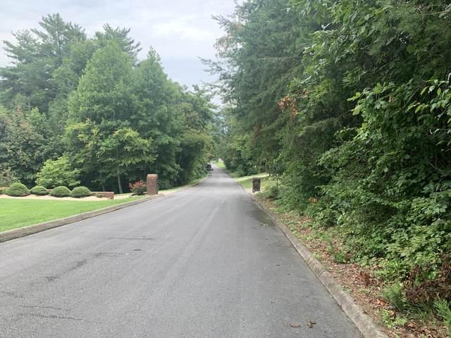 00 Mtn River Drive, Greeneville, TN 37743 (MLS #9925798) :: Red Door Agency, LLC