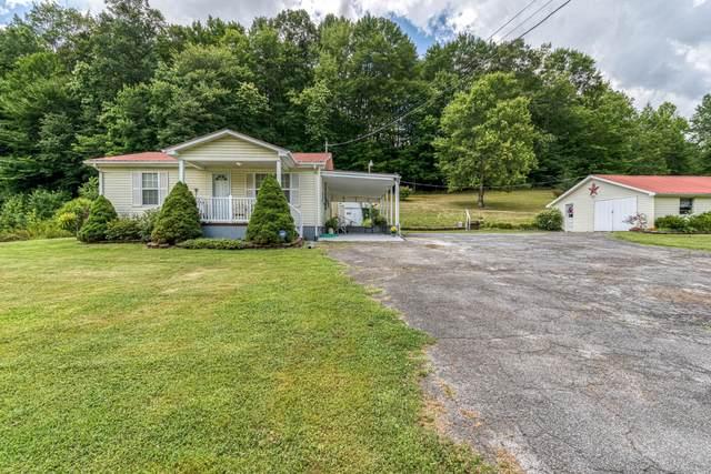 1831 Highway 70, Rogersville, TN 37857 (MLS #9925802) :: Bridge Pointe Real Estate