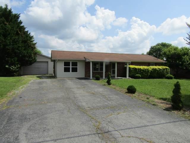 544 Upper Sand Valley Road, Jonesborough, TN 37659 (MLS #9925806) :: Highlands Realty, Inc.