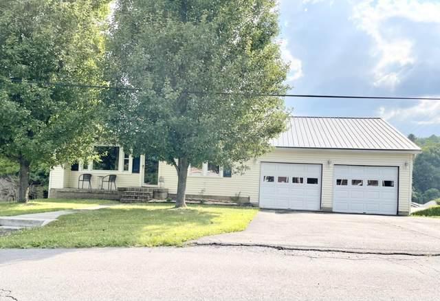 109 Prospect Avenue, Coeburn, VA 24230 (MLS #9925811) :: Highlands Realty, Inc.