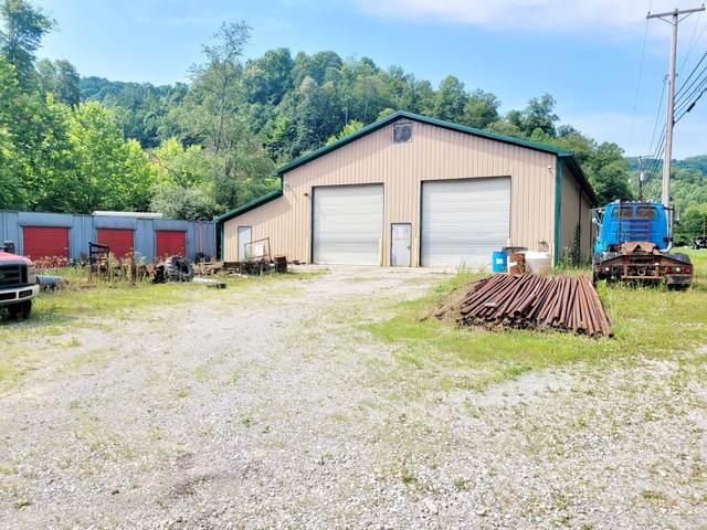 1828 Brush Creek Road, Clintwood, VA 24228 (MLS #9925812) :: Tim Stout Group Tri-Cities
