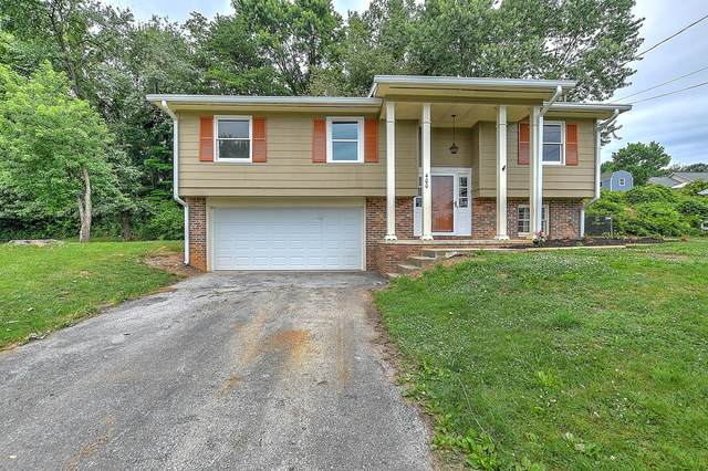 400 Hermitage Drive, Greeneville, TN 37745 (MLS #9925829) :: Tim Stout Group Tri-Cities