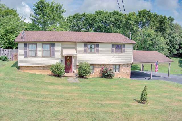 281 Gray Station Road, Gray, TN 37615 (MLS #9925844) :: Conservus Real Estate Group