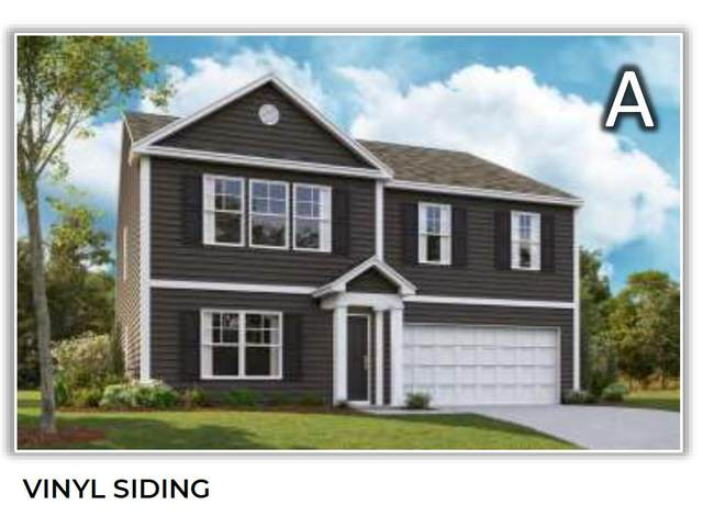 3351 Joshua Lane, Kingsport, TN 37660 (MLS #9925845) :: Highlands Realty, Inc.