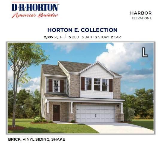 130 Wanderlust, Johnson City, TN 37604 (MLS #9925849) :: Bridge Pointe Real Estate