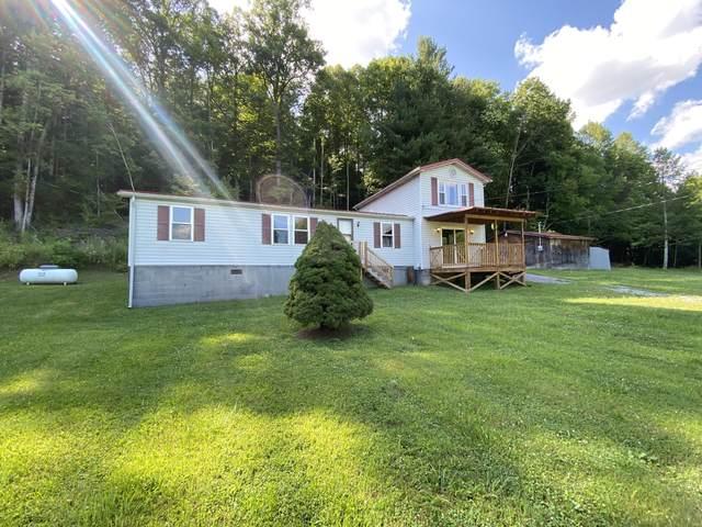 1475 Hawthorne Road, Norton, VA 24273 (MLS #9925851) :: Conservus Real Estate Group