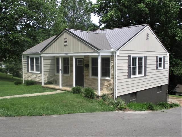 1920 Holly Street, Kingsport, TN 37660 (MLS #9925852) :: Highlands Realty, Inc.
