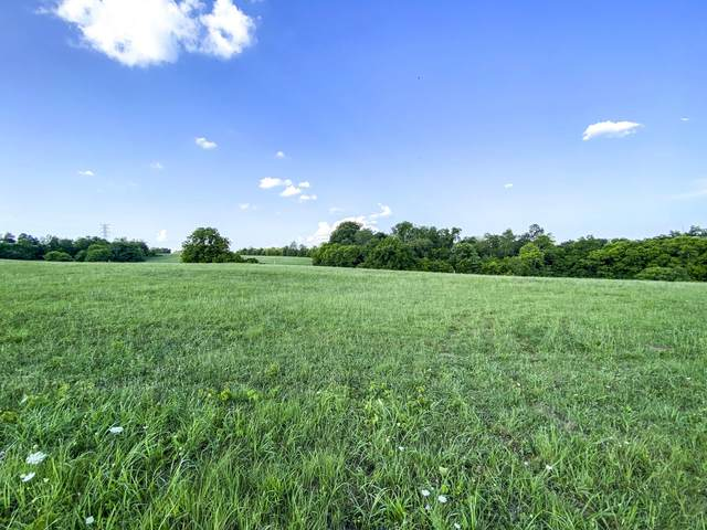 Lot 15 Forgety Road, Jefferson City, TN 37760 (MLS #9925855) :: Conservus Real Estate Group