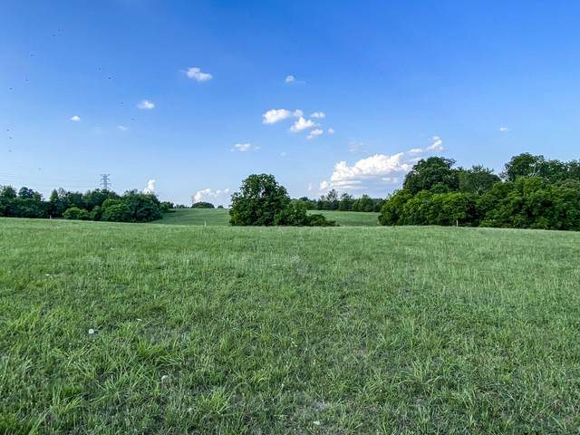 Lot 16 Forgety Road, Jefferson City, TN 37760 (MLS #9925856) :: Conservus Real Estate Group