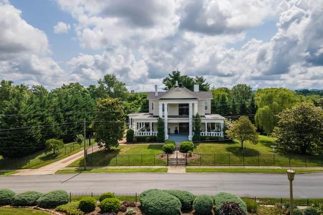 711 Holston Avenue, Bristol, TN 37620 (MLS #9925861) :: Highlands Realty, Inc.