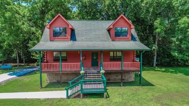 170 Wilton Springs Road, Newport, TN 37821 (MLS #9925864) :: Red Door Agency, LLC