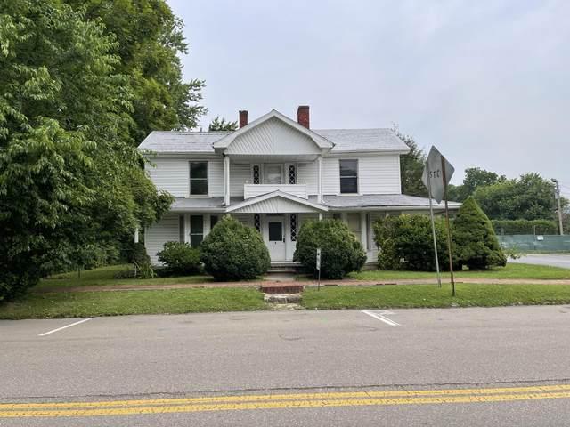 402 Main Street, Mountain City, TN 37683 (MLS #9925867) :: Conservus Real Estate Group