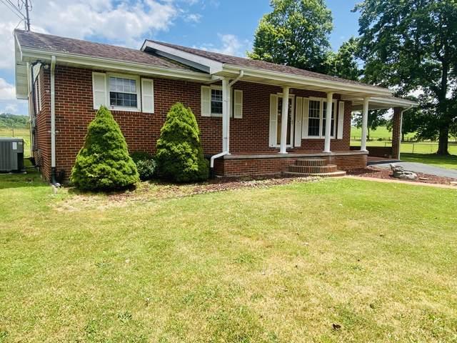 14538 Fairview Road, Saint Paul, VA 24283 (MLS #9925868) :: Highlands Realty, Inc.