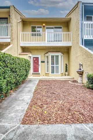195 Sierra Place #195, Bristol, VA 24201 (MLS #9925874) :: Conservus Real Estate Group