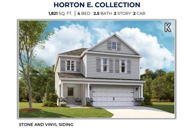 146 Wanderlust, Johnson City, TN 37604 (MLS #9925881) :: Bridge Pointe Real Estate