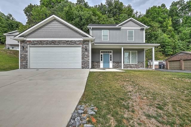 2169 Longreen Road, Kingsport, TN 37660 (MLS #9925883) :: Highlands Realty, Inc.