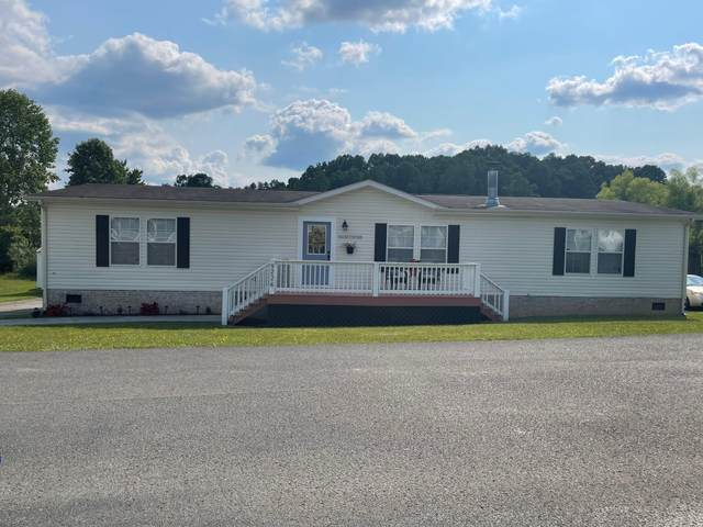 9224 Mountain Laurel Street, Wise, VA 24293 (MLS #9925884) :: Conservus Real Estate Group