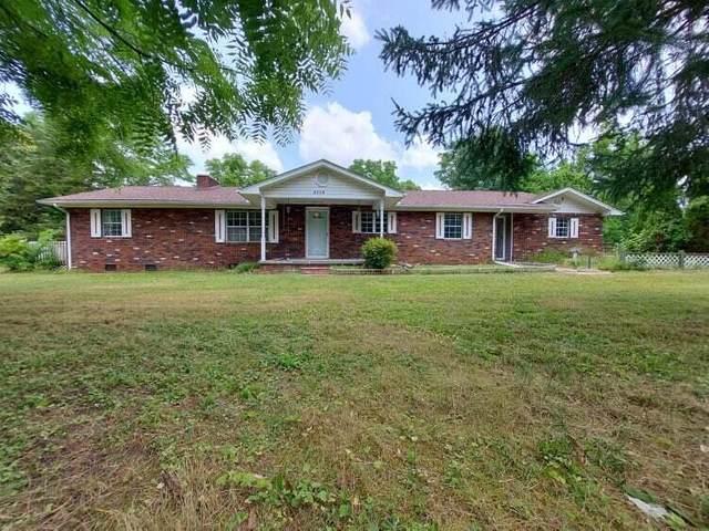 7901 Munsey Road, CORRYTON, TN 37721 (MLS #9925888) :: Conservus Real Estate Group
