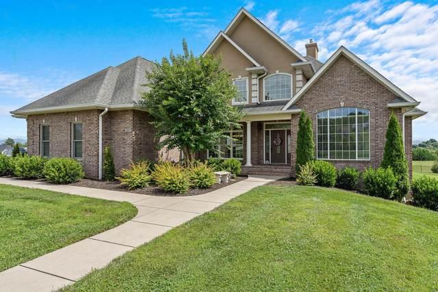 201 Hawthorne Court, Greeneville, TN 37745 (MLS #9925889) :: Highlands Realty, Inc.