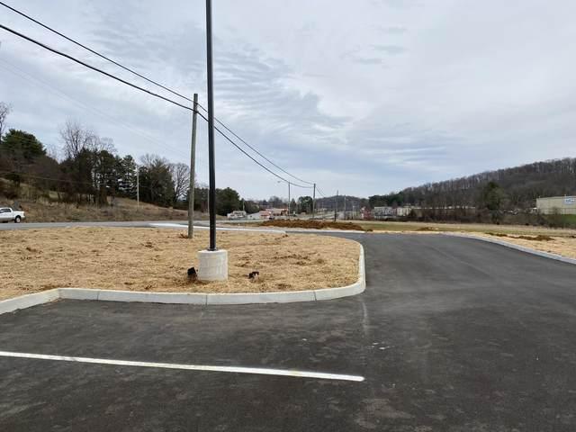 0 Highway 11E, Jonesborough, TN 37659 (MLS #9925891) :: Highlands Realty, Inc.
