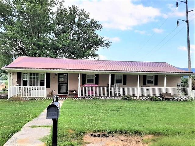 128 Hill Crest Street, Saltville, VA 24370 (MLS #9925895) :: Bridge Pointe Real Estate