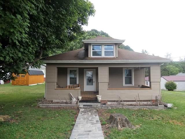 206 Easy Street, Saltville, VA 24370 (MLS #9925897) :: Red Door Agency, LLC
