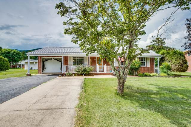 169 Price Road, Elizabethton, TN 37643 (MLS #9925902) :: Highlands Realty, Inc.