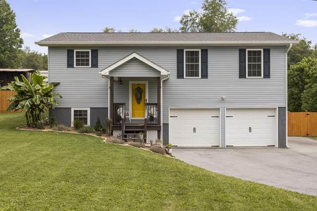 16021 Industrial Park Road, Bristol, VA 24202 (MLS #9925905) :: Red Door Agency, LLC