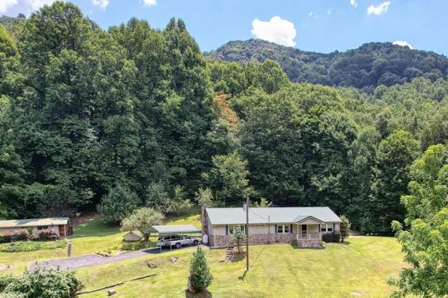 5100 Chandler Rd Road, Big Stone Gap, VA 24219 (MLS #9925906) :: Highlands Realty, Inc.