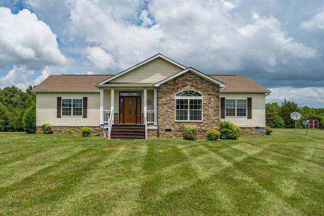 2910 Wesley Chapel Road, Greeneville, TN 37745 (MLS #9925909) :: Tim Stout Group Tri-Cities