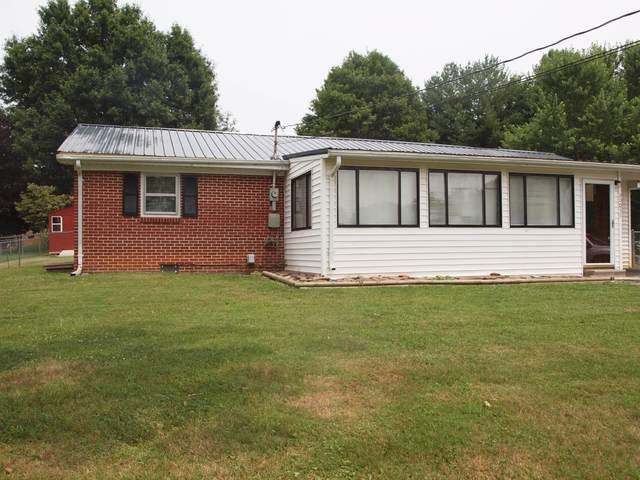 20059 Greenbriar Drive, Bristol, VA 24201 (MLS #9925915) :: Red Door Agency, LLC