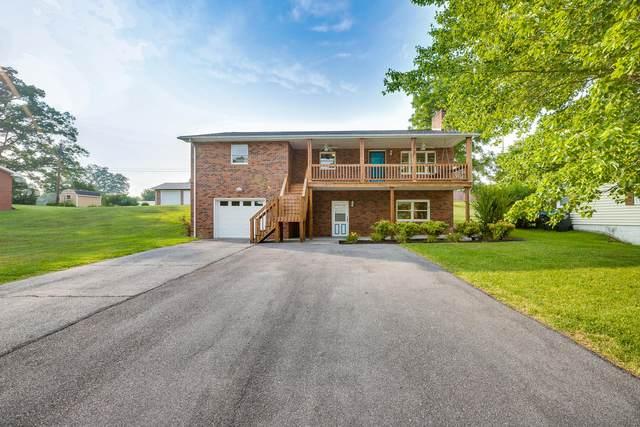 944 Delrose Drive, Kingsport, TN 37660 (MLS #9925917) :: Highlands Realty, Inc.
