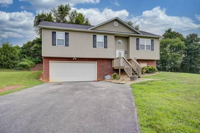 1222 Sycamore Creek Drive, Jonesborough, TN 37659 (MLS #9925918) :: Highlands Realty, Inc.