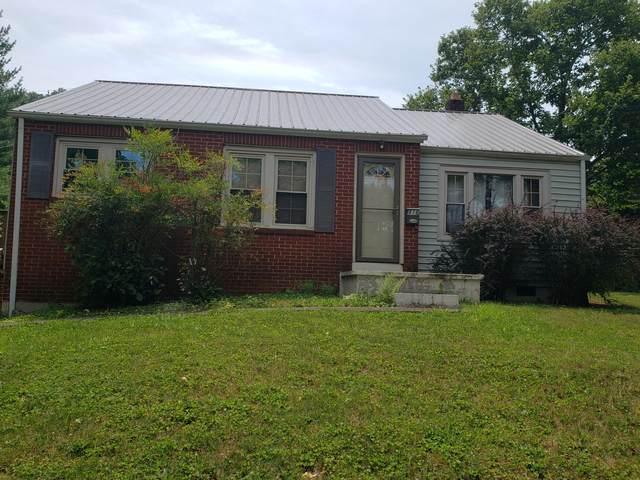 816 Mckinney Avenue, Rogersville, TN 37857 (MLS #9925927) :: Tim Stout Group Tri-Cities