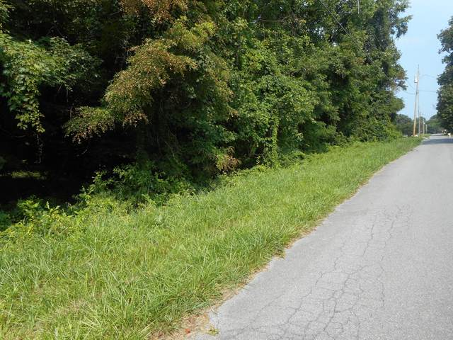 Tbd Woodland Drive, Jonesborough, TN 37659 (MLS #9925931) :: Highlands Realty, Inc.