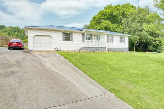 104 Meadowstone Drive, Unicoi, TN 37692 (MLS #9925942) :: Conservus Real Estate Group