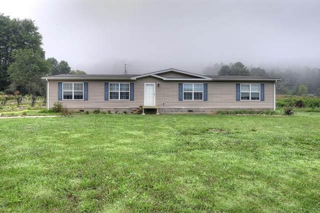 13389 Highway 67, Butler, TN 37640 (MLS #9925951) :: Conservus Real Estate Group