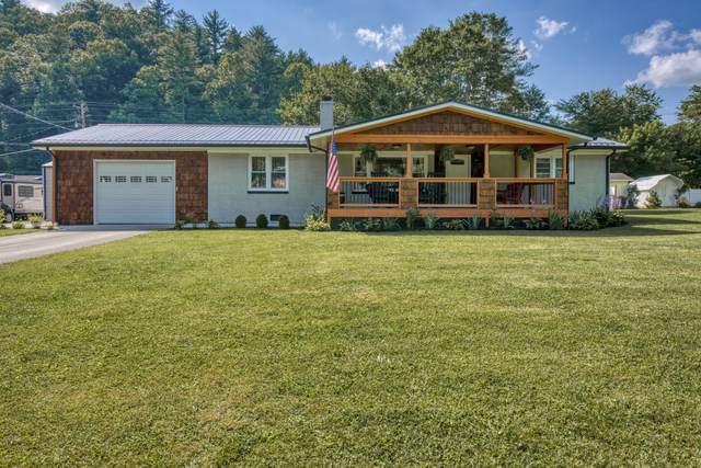 247 Fairground Lane, Mountain City, TN 37683 (MLS #9925957) :: Conservus Real Estate Group