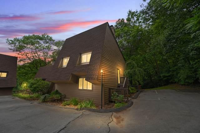 312 Summer Place #312, Johnson City, TN 37601 (MLS #9925965) :: Red Door Agency, LLC