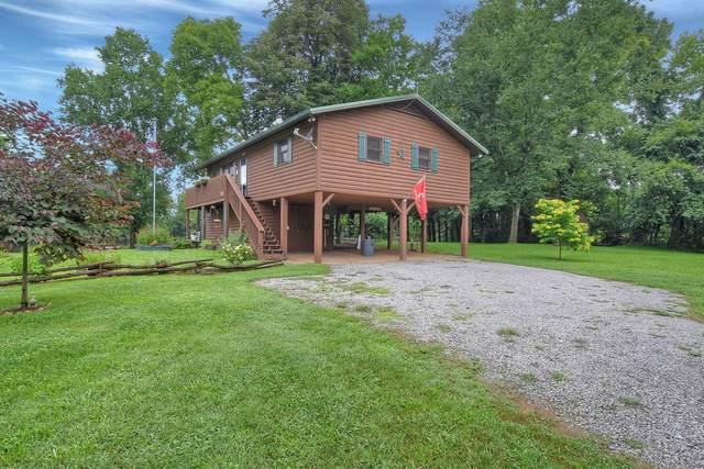 1268 Highway 107, Jonesborough, TN 37659 (MLS #9925969) :: Highlands Realty, Inc.