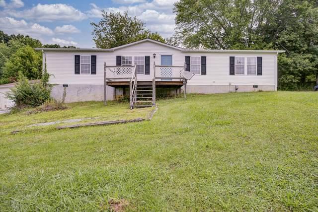 540 Long Hollow Road, Elizabethton, TN 37643 (MLS #9925971) :: Conservus Real Estate Group